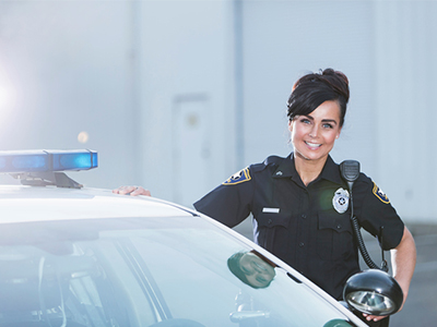 How to Become a Police Officer in New Mexico