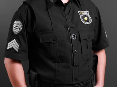 How to Become a Police Officer in  Nevada